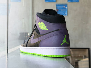 Air Jordan 1 Mid Joker 2012