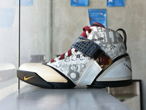 Nike Lebron 5 Mr. Basketball