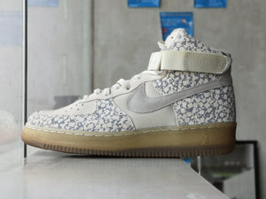 Nike Air Force One High x Stash Tokyo 2003