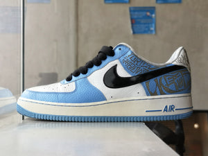 Nike Air Force One Low Fukijama Entourage Promo Sample