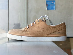 Nike Air Zoom Stefan Janoski SB x Michael Lau- Gardener 10th