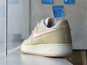 Nike Air Force One Low Linen Atmospehere 2001