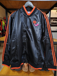 Mitchell & Ness 1996 EAST NBA All Star Satin Jacket/Black