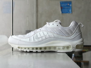 Nike Air Max 98 Pure Platinum 2019