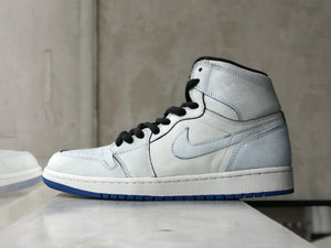 AirJordan 1 High Retro SB x Lance Mountain (White) 2014