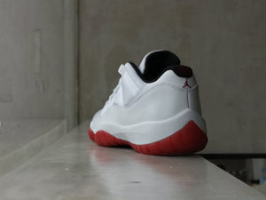 Air Jordan 11 Low Retro Cherry 2012