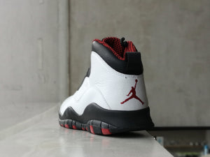 Air Jordan 10 Retro Chicago 2011