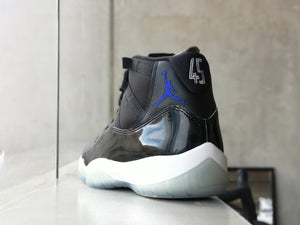 Air Jordan 11 Retro Space Jam 2018