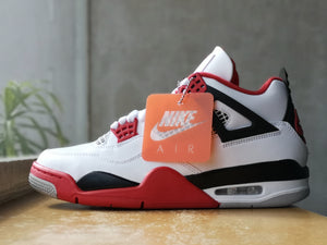 Air Jordan 4 Retro Fire Red 2020