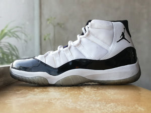 Air Jordan 11 Retro Concords 2011