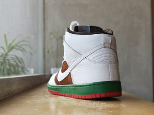 Nike Dunk High SB Cali 2014
