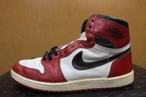 Air Jordan 1 OG Chicago 1985