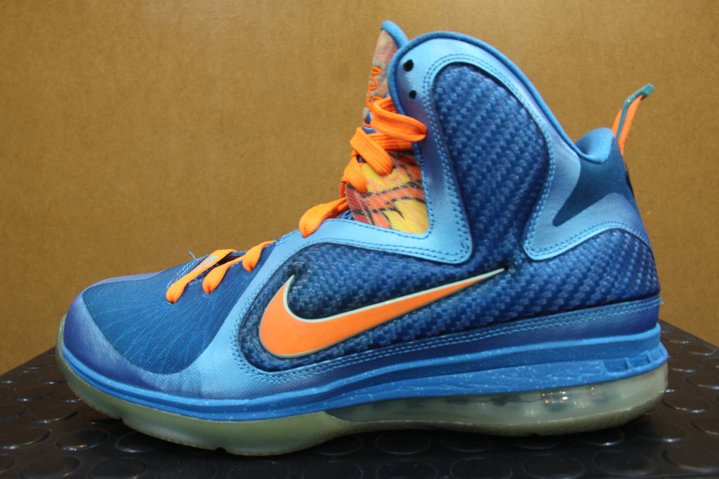 watch ef6dc 0e943 Nike Lebron 9 China – Archived Ph
