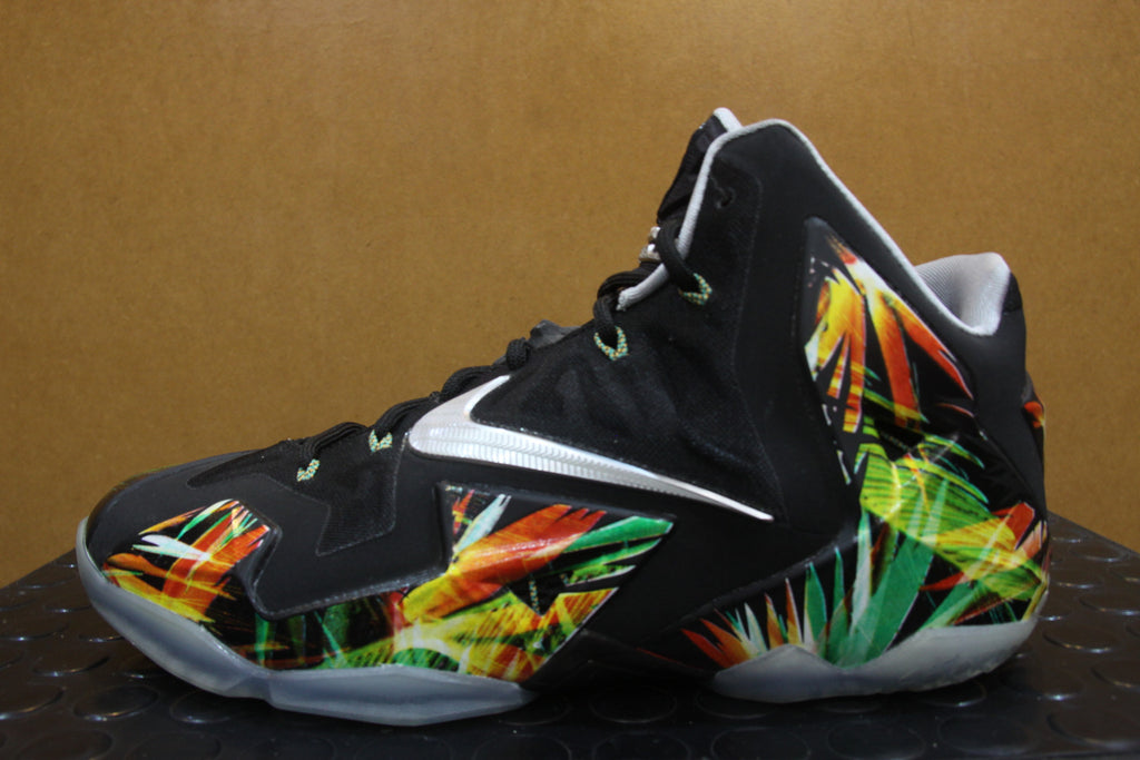 best service f8908 6dee6 Nike Lebron 11 Everglades – Archived Ph