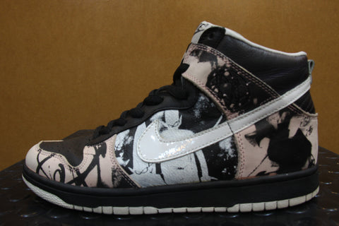 Nike Dunk SB Unkle