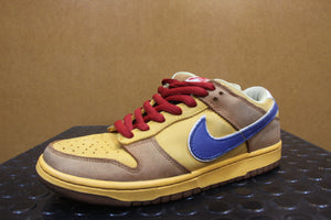 Nike Dunk SB Newcastle