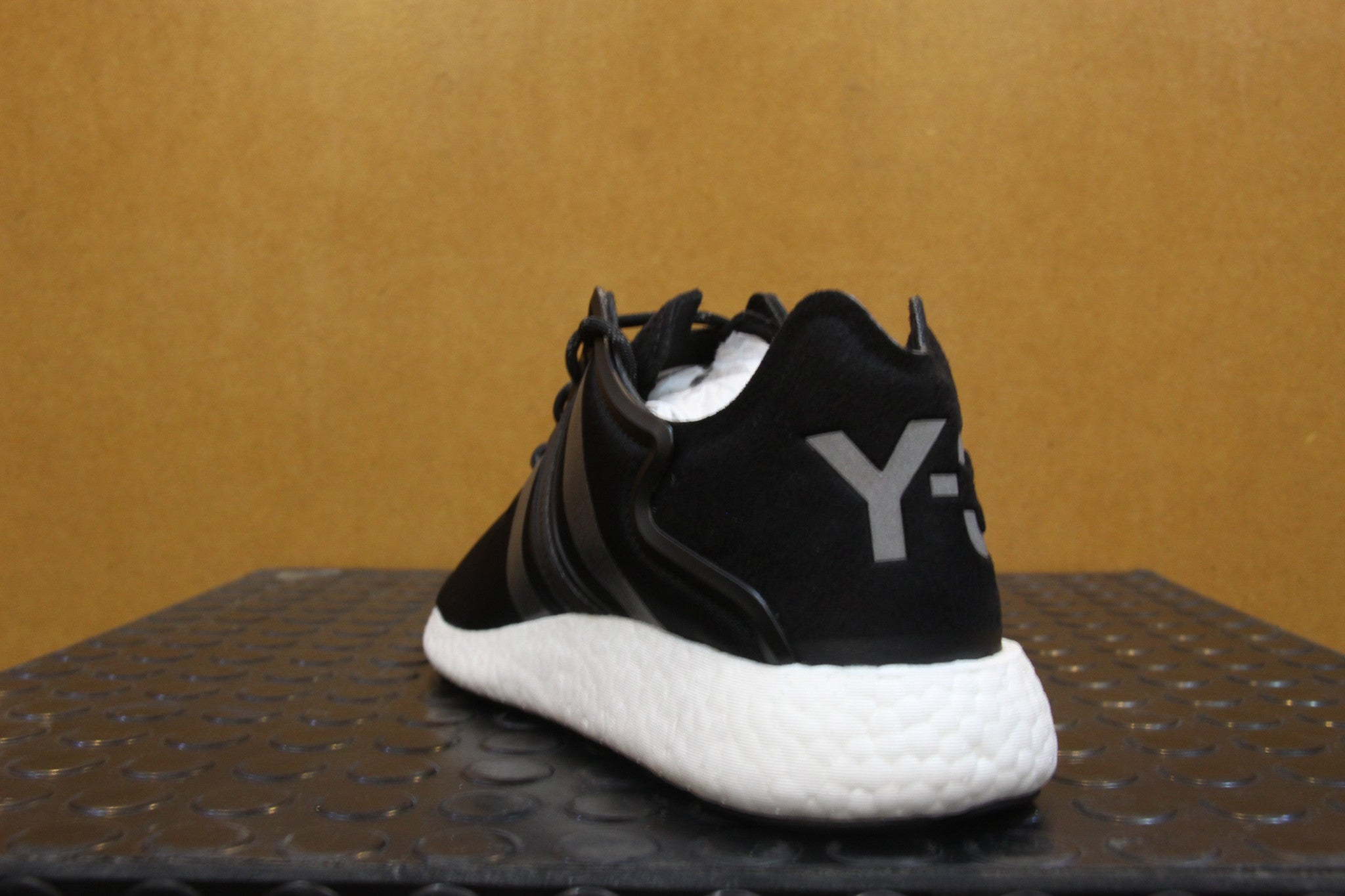 Adidas Y-3 Yohji Run Reflective
