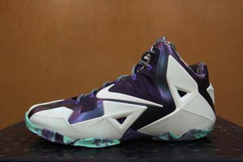 Nike Lebron 11 All Star Gumbo