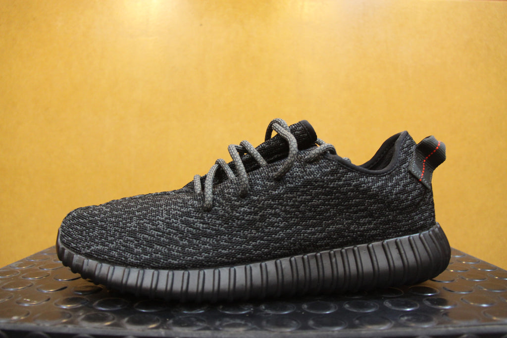 Black Boost Yeezy 350 Adidas Pirate nBvqpnF