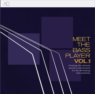 Meet the Bass Player - Vol.1 - Digital Download