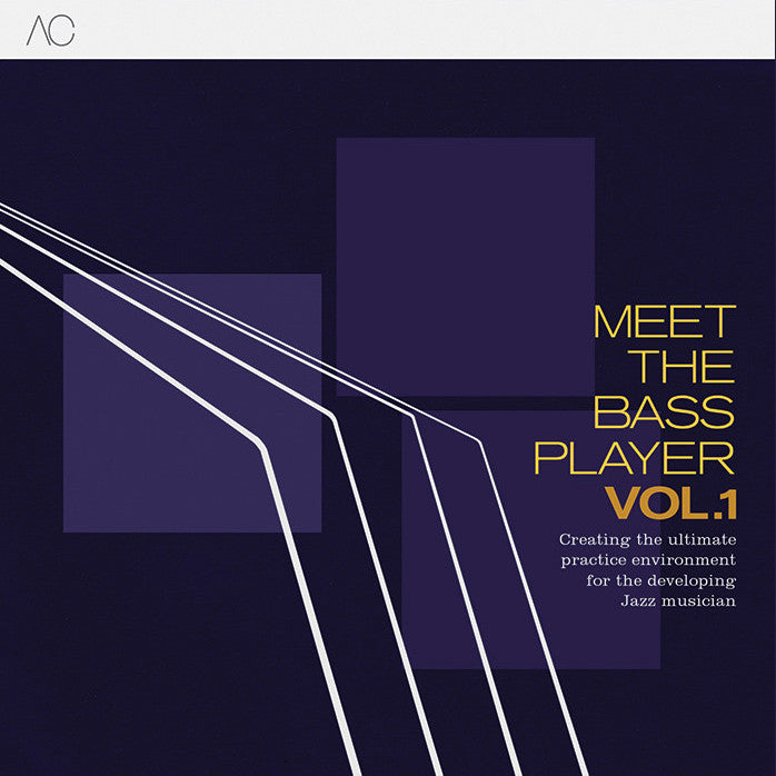 Meet the Bass Player Vol.1 - Track 12 - MP3