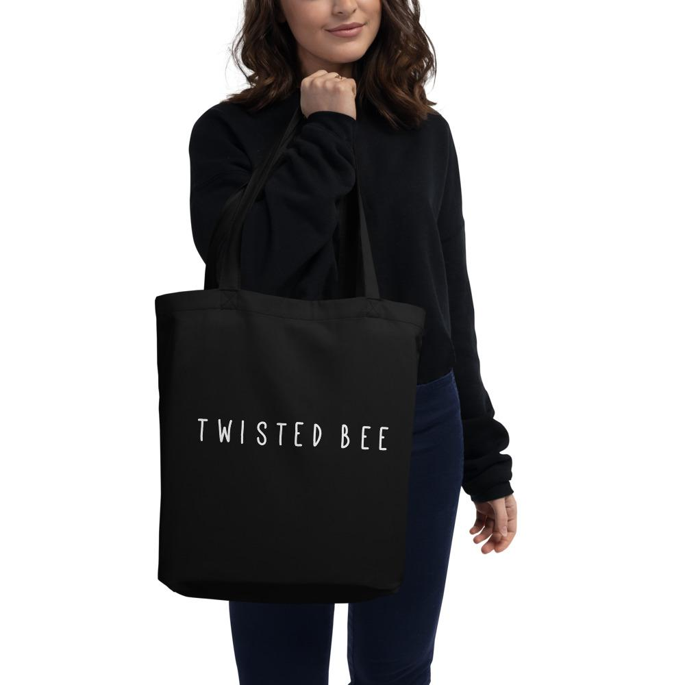 TB Tote Tote Bags Twisted Bee