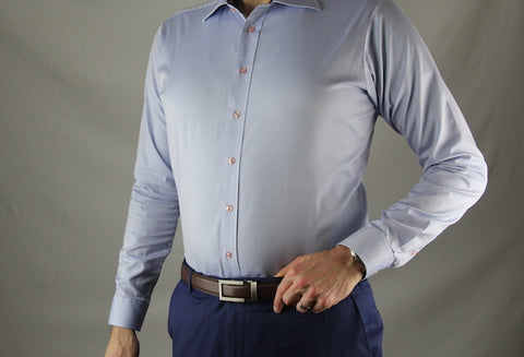 Shirts For Overweight Men
