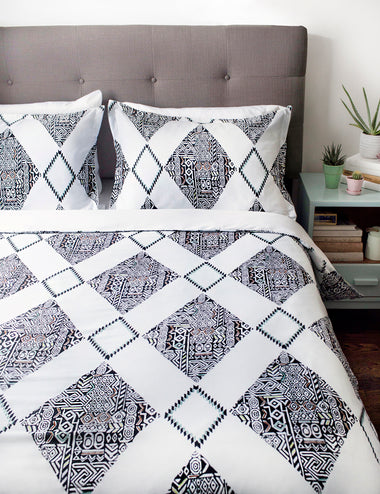 Relatively Shop 100% Cotton Duvet Covers | Colorfly Home JB87
