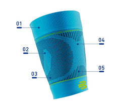 Compression Sleeves Coxal