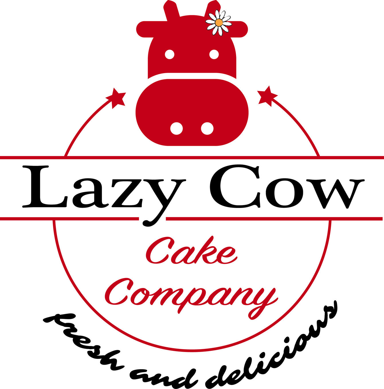Lazy Cow Cake Company