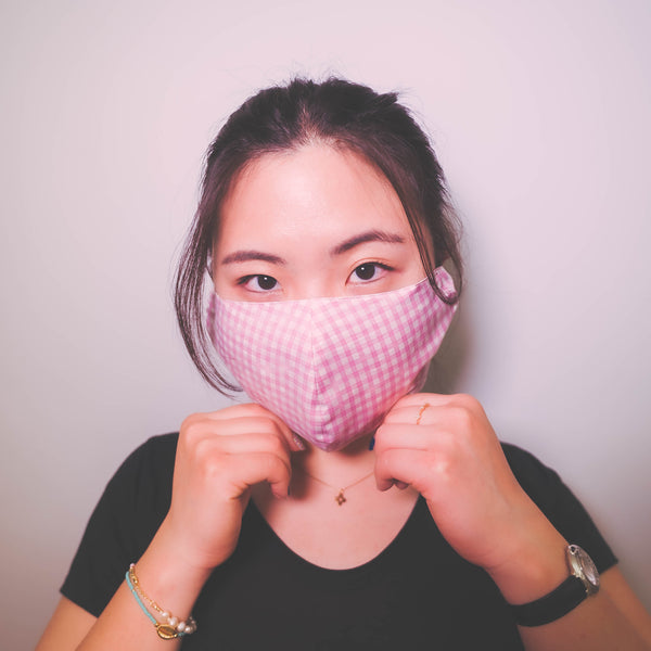 Pocket Filter Face Mask