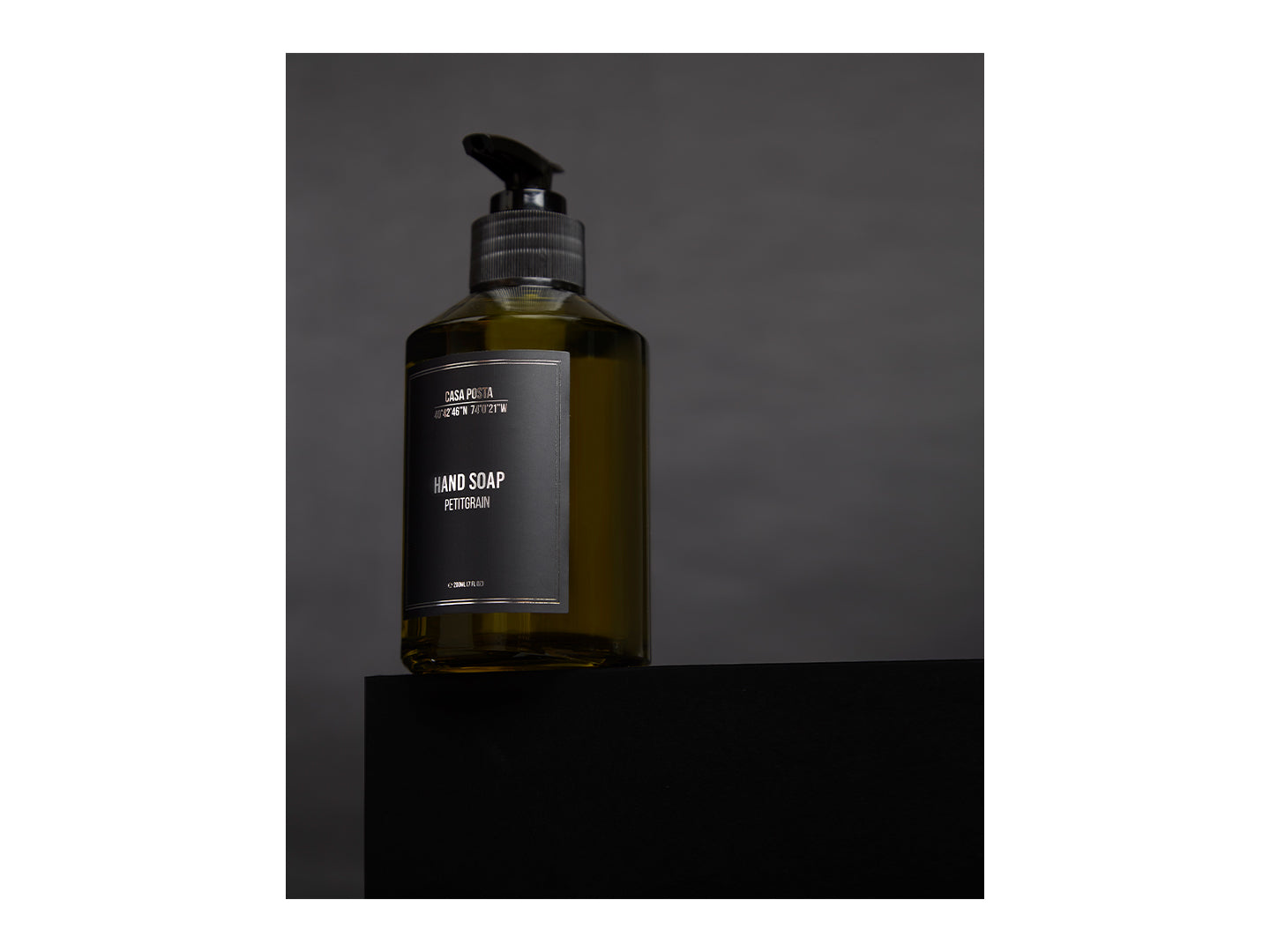 Petitgrain Hand Soap 200ml / 7oz