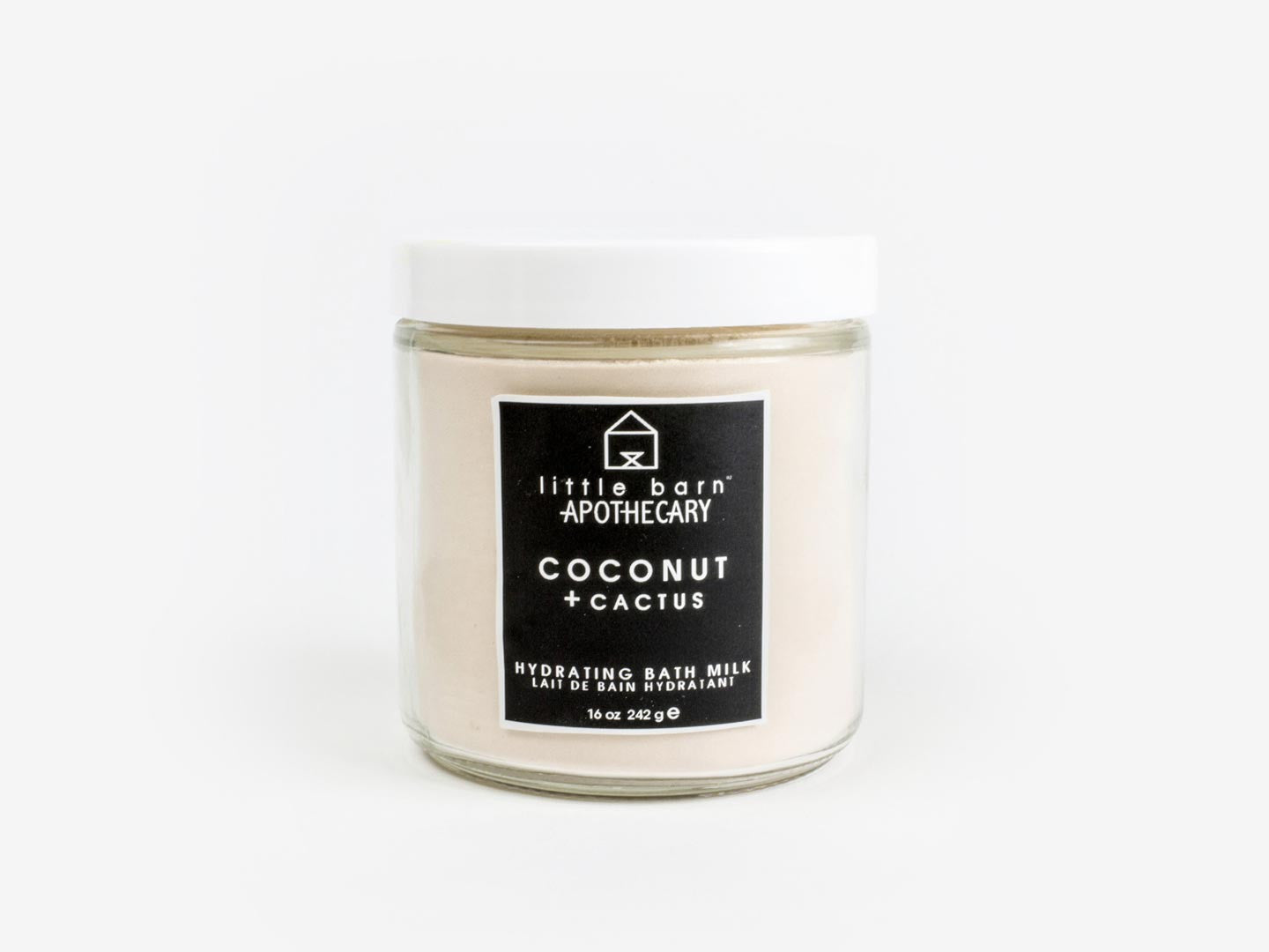 Bath Milk / Body Scrub