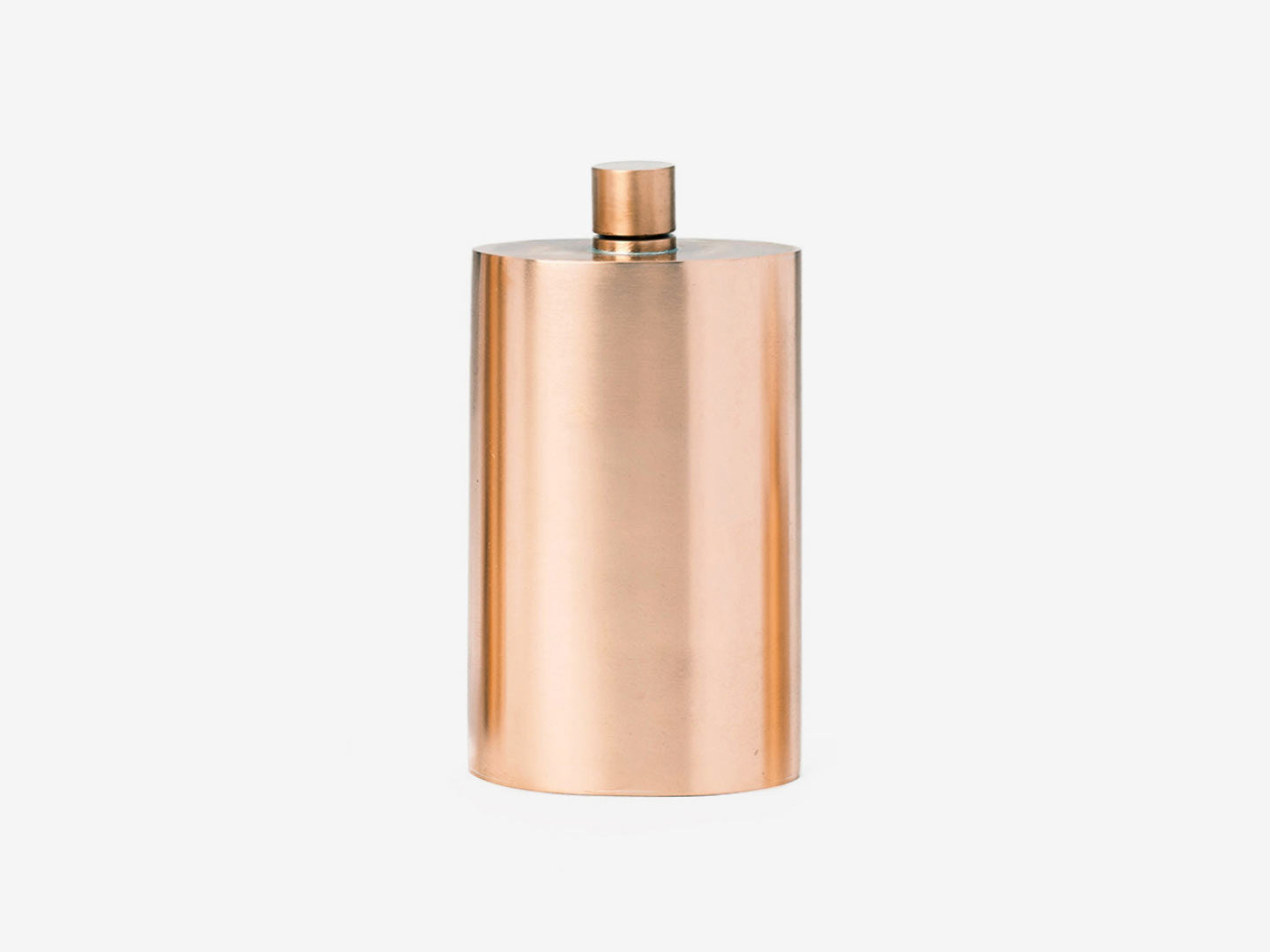 Conductor Flask