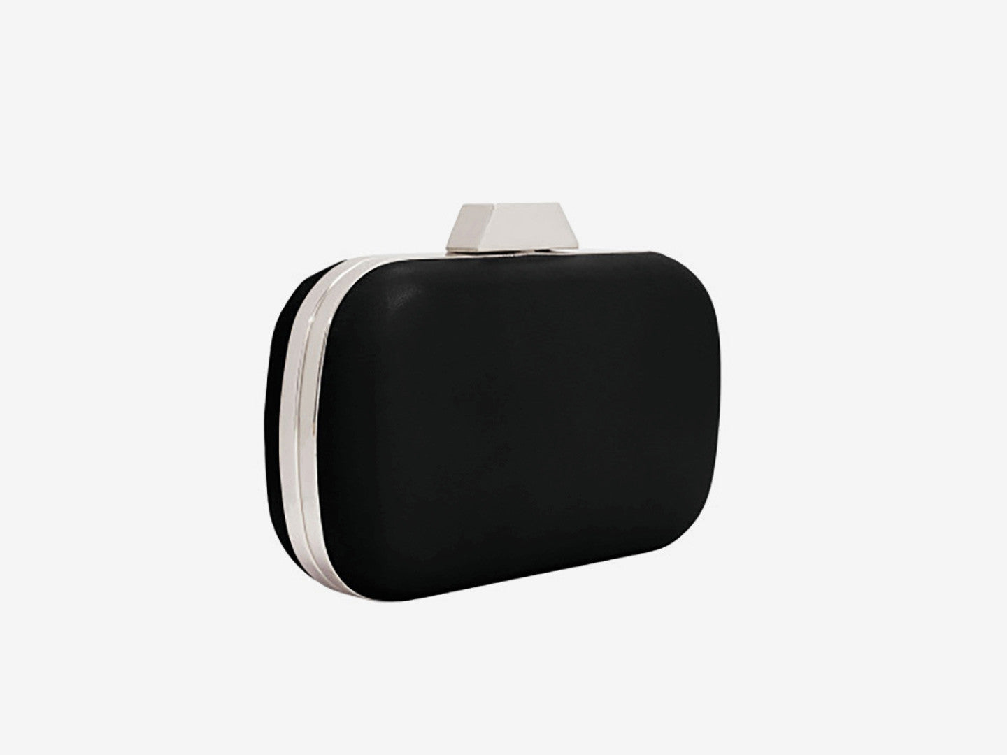 Black shell clutch V