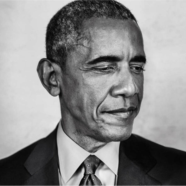 Audacity: How Barack Obama…