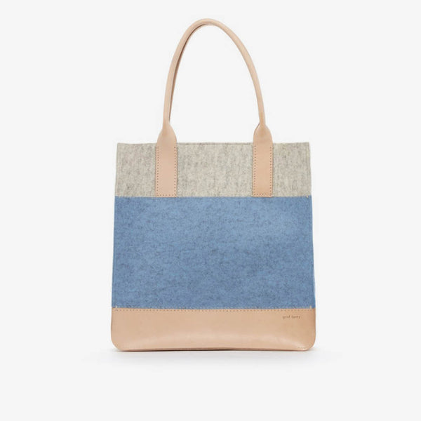 Jaunt Petit heather blue