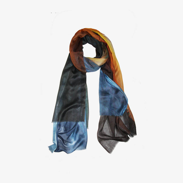 Malibu Sunset Scarf
