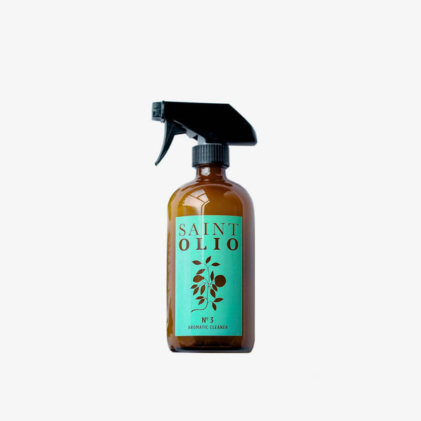 No.3 Sitka Aromatic Cleaner