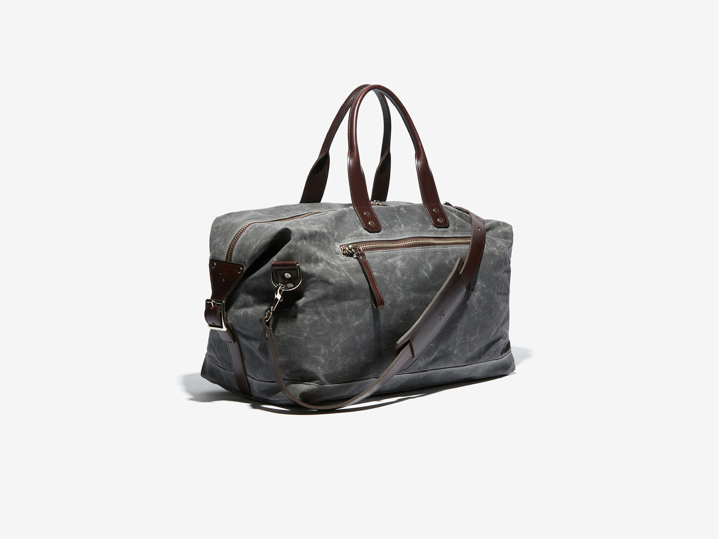 Bedford Wax weekend duffle