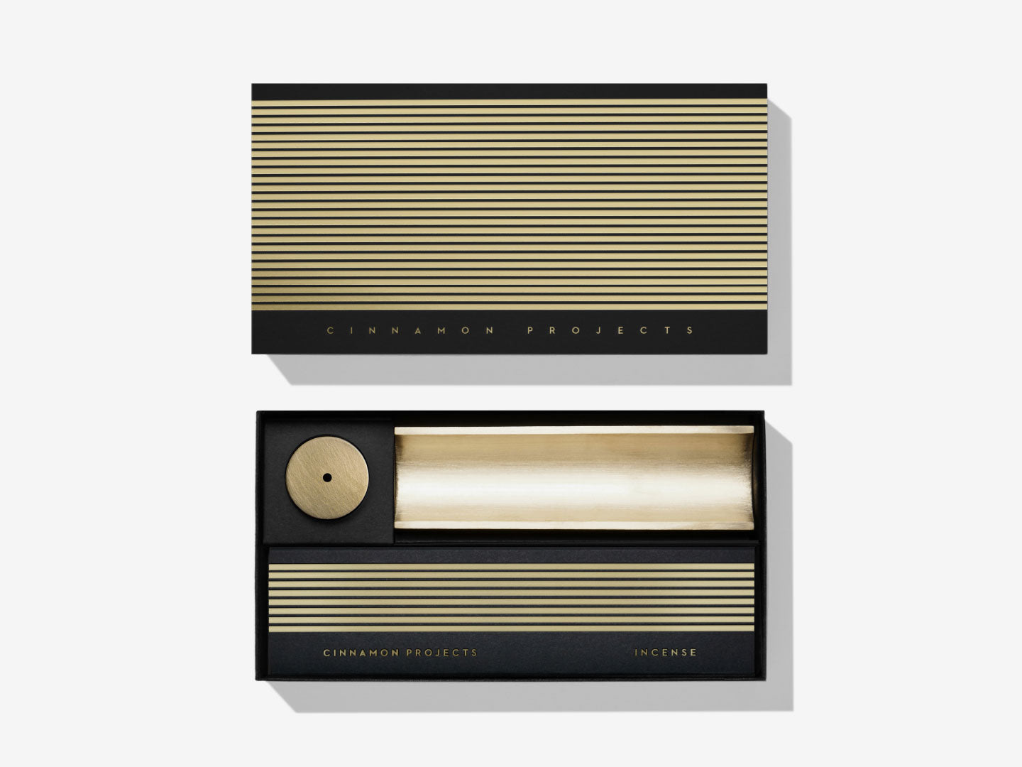 Circa Brass + Series 01 Gift Set