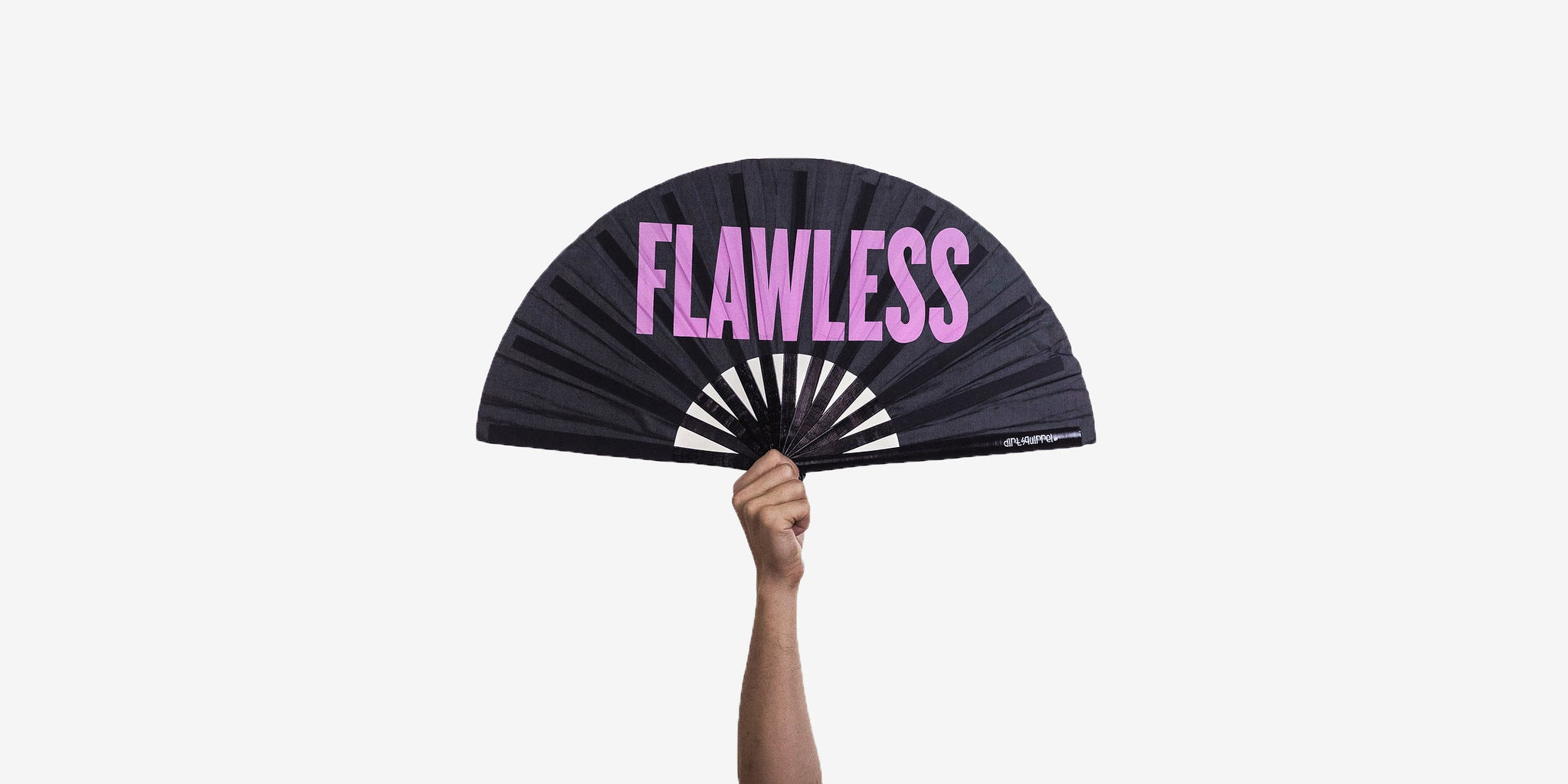 Fan – FLAWLESS
