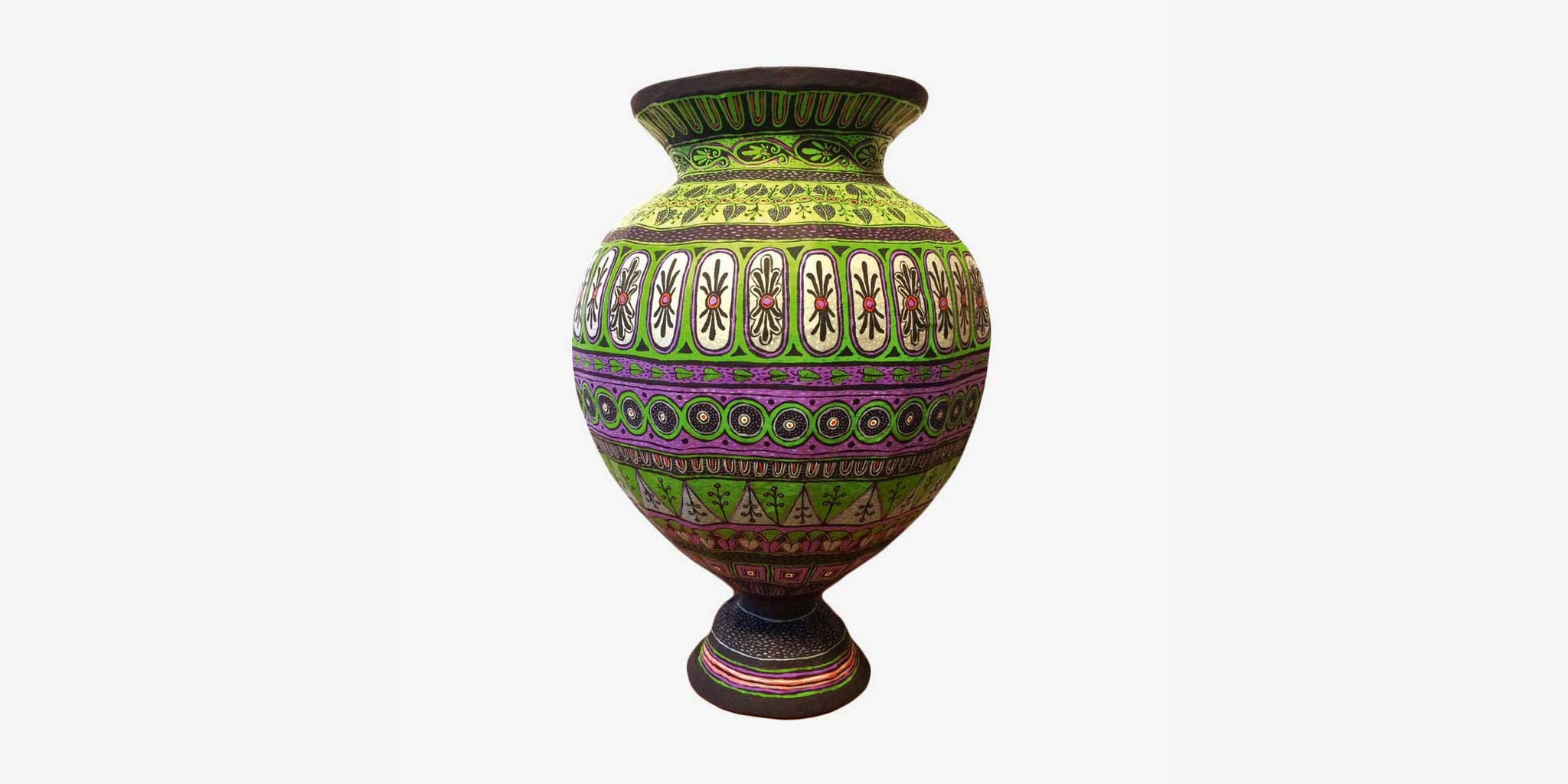 ART/C12 – Tuscan Vessel