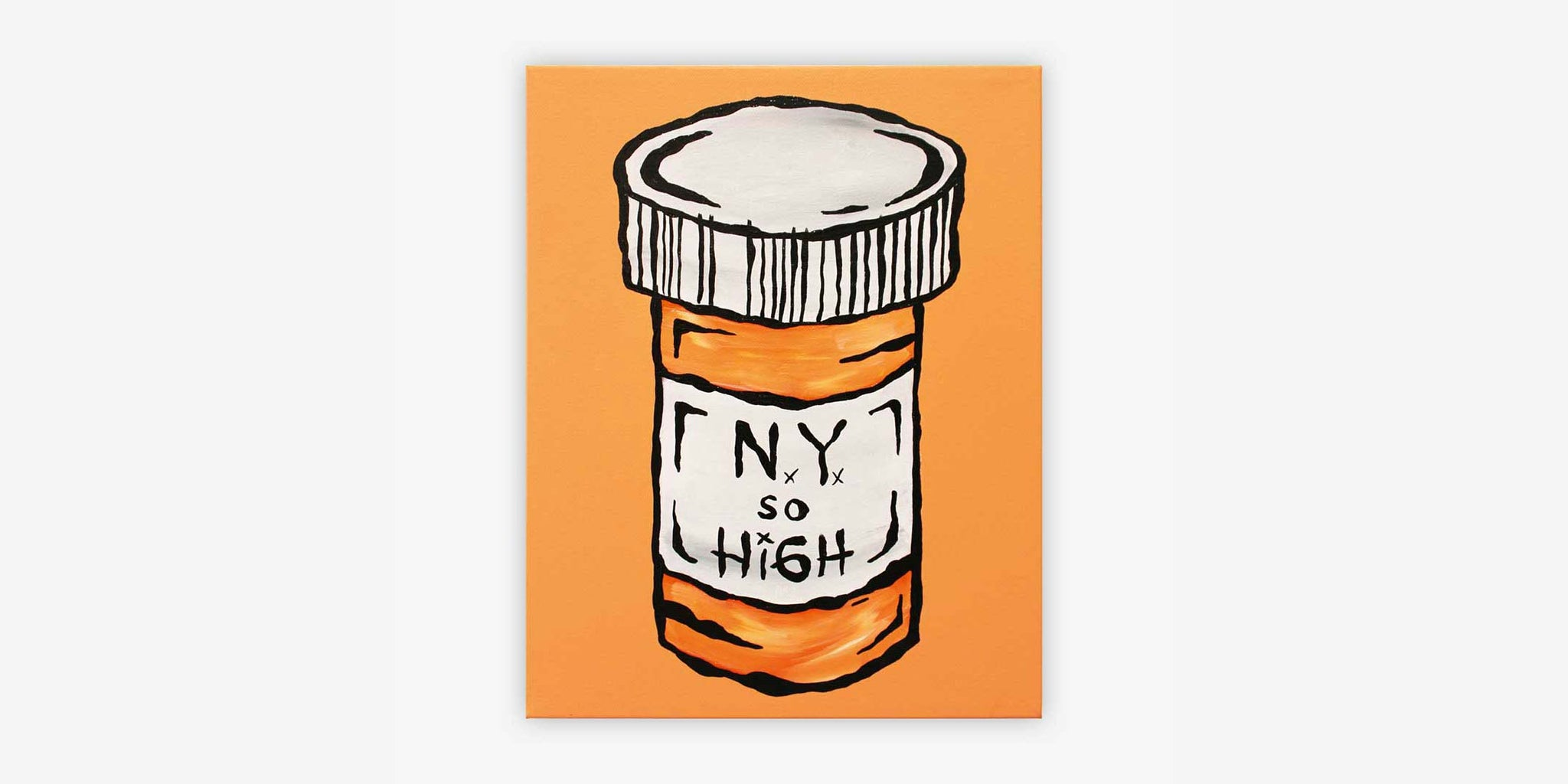 ART  – NY so high