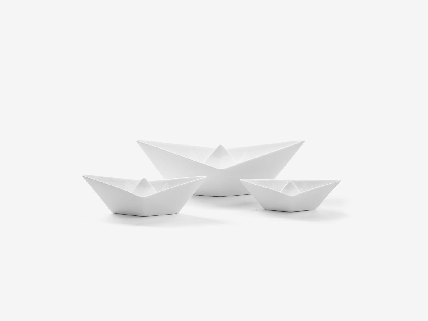 Memorabillia My Boats – set of 3