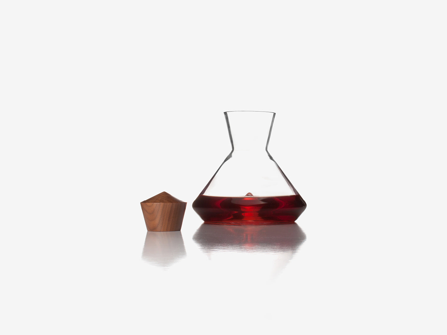 Monti Mini Decanter with Noix Stopper