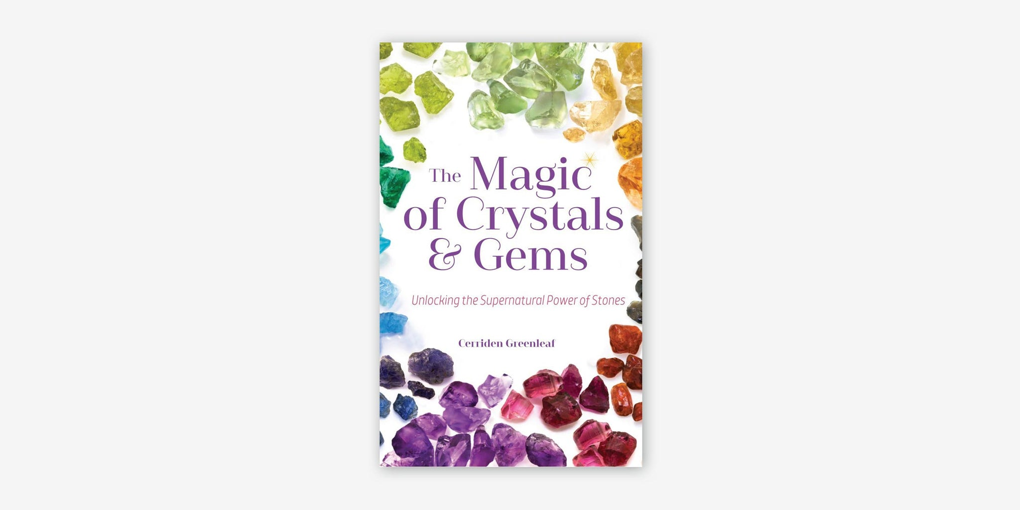 The Magic of Crystals and Gems…
