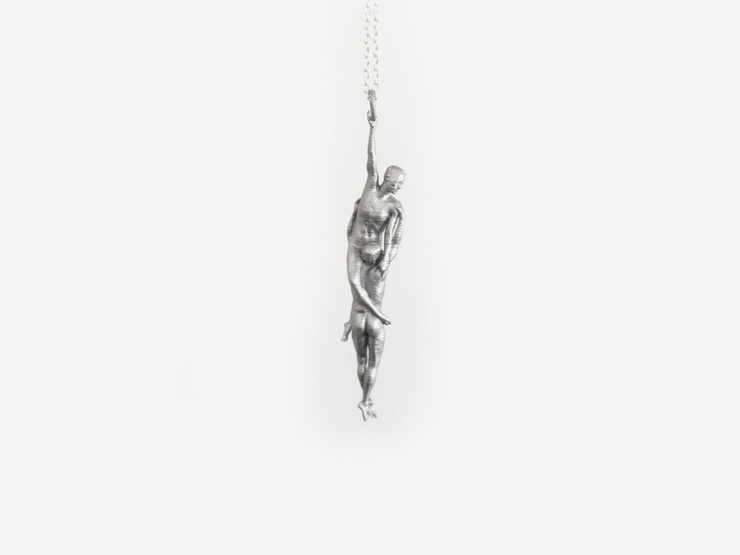 Reach Pendant and Chain