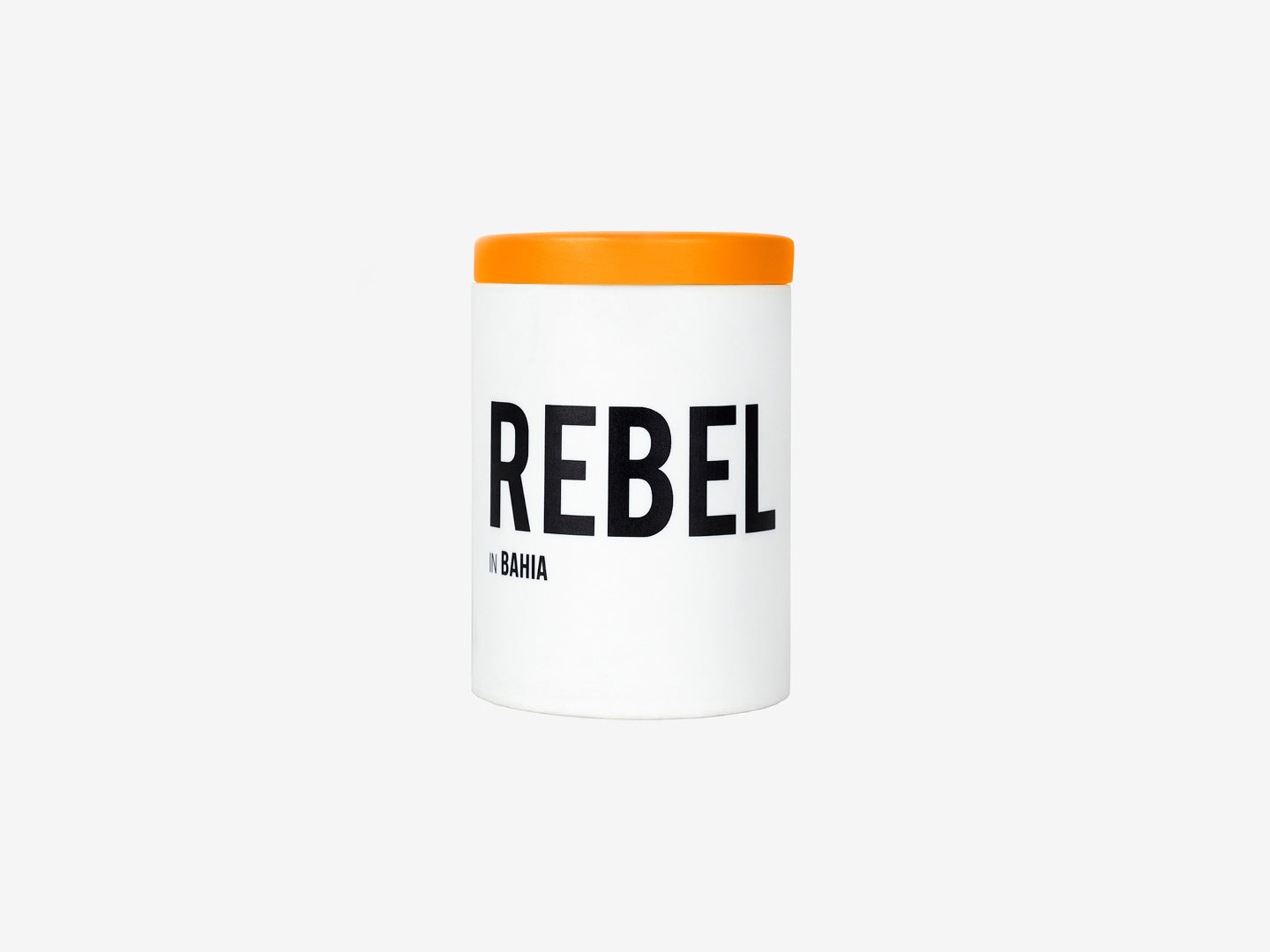 Rebel in Bahia