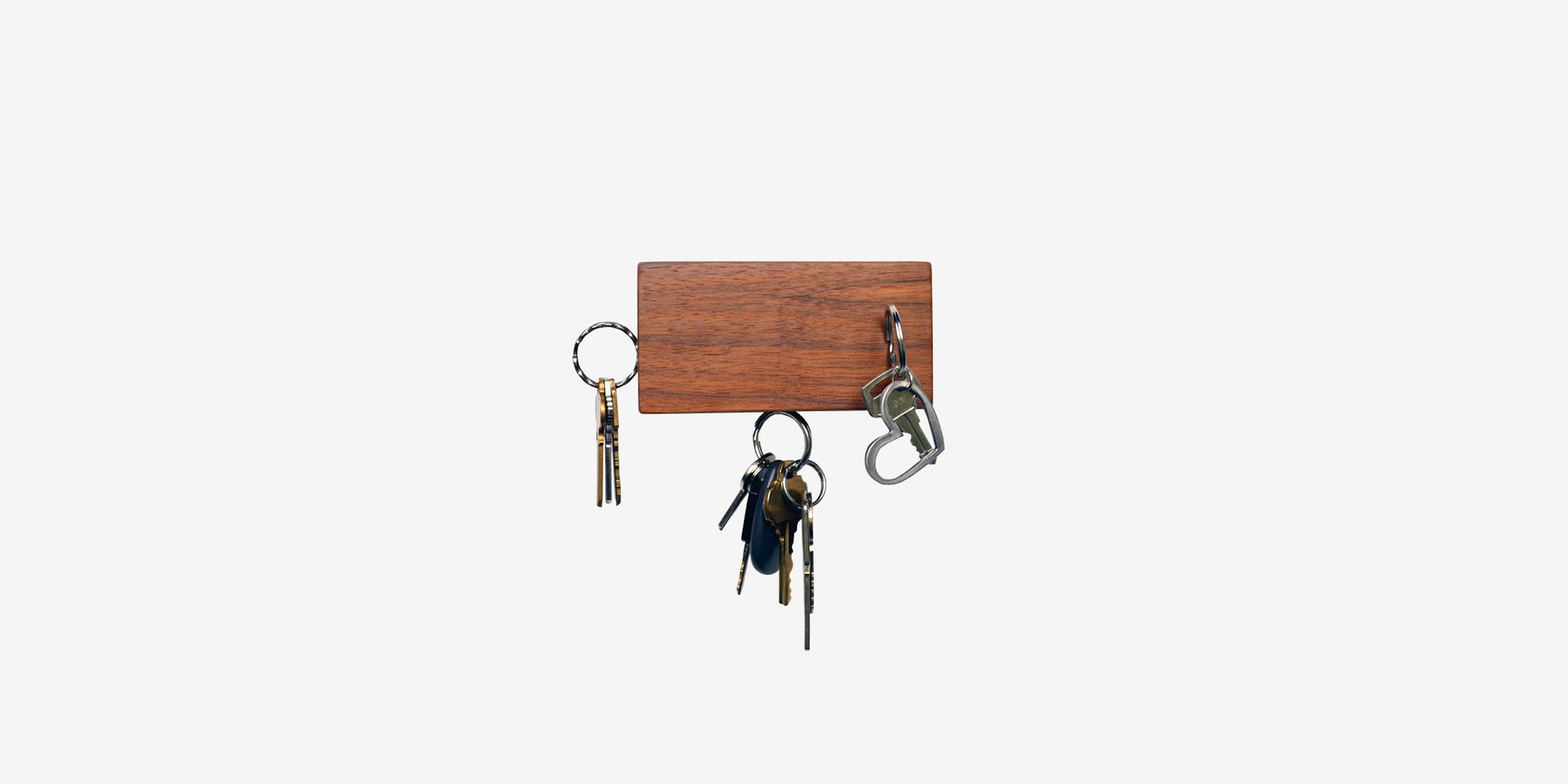 Blok Key Holder – large